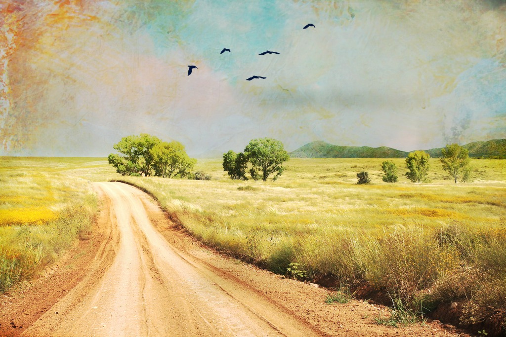 Take Me Home Country Roads by Artistic-touches, on Flickr