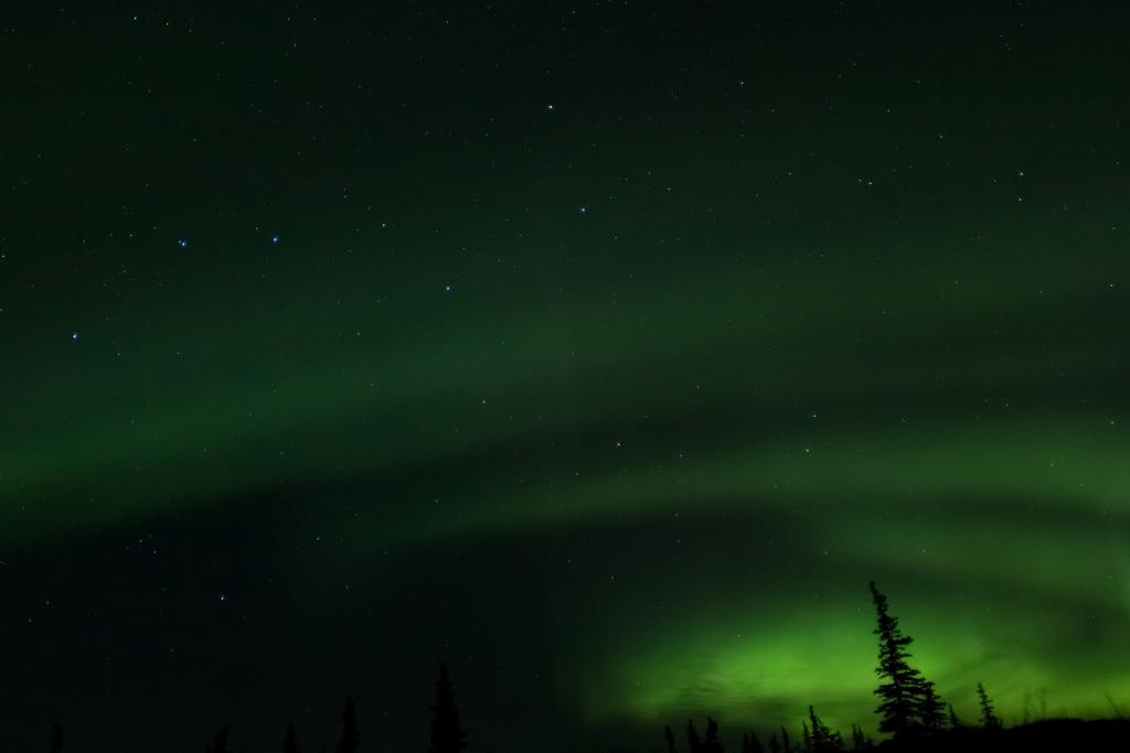 BLMAK White Mountains NRA Aurora-27 by BLM Alaska, on Flickr