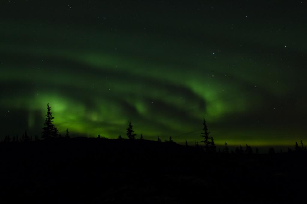 BLMAK White Mountains NRA Aurora-26 by BLM Alaska, on Flickr