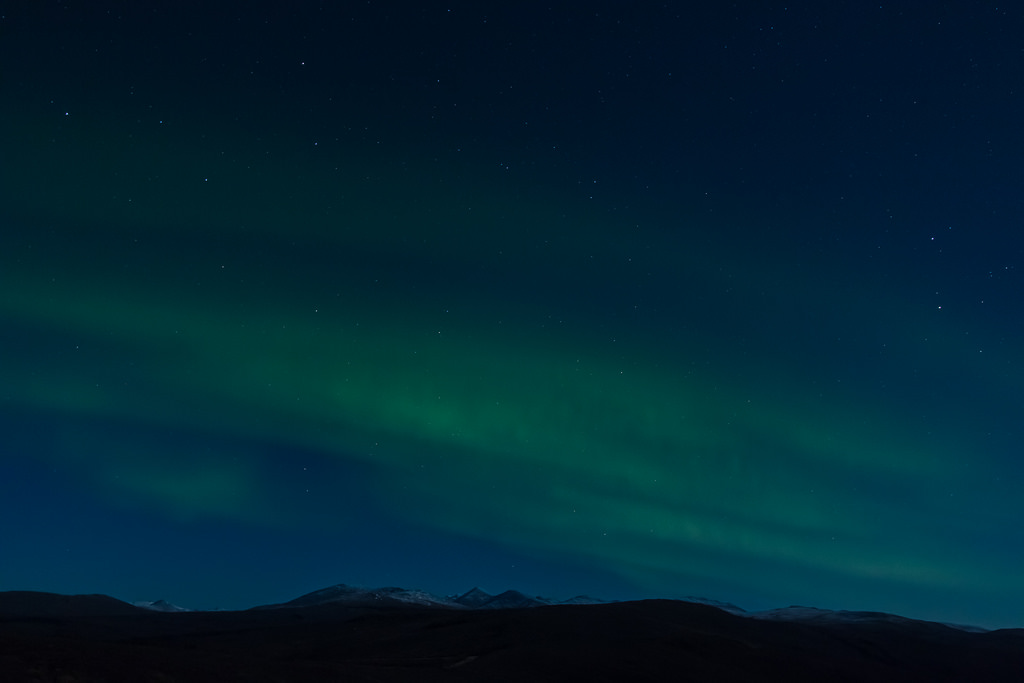 BLMAK White Mountains NRA Aurora-9 by BLM Alaska, on Flickr