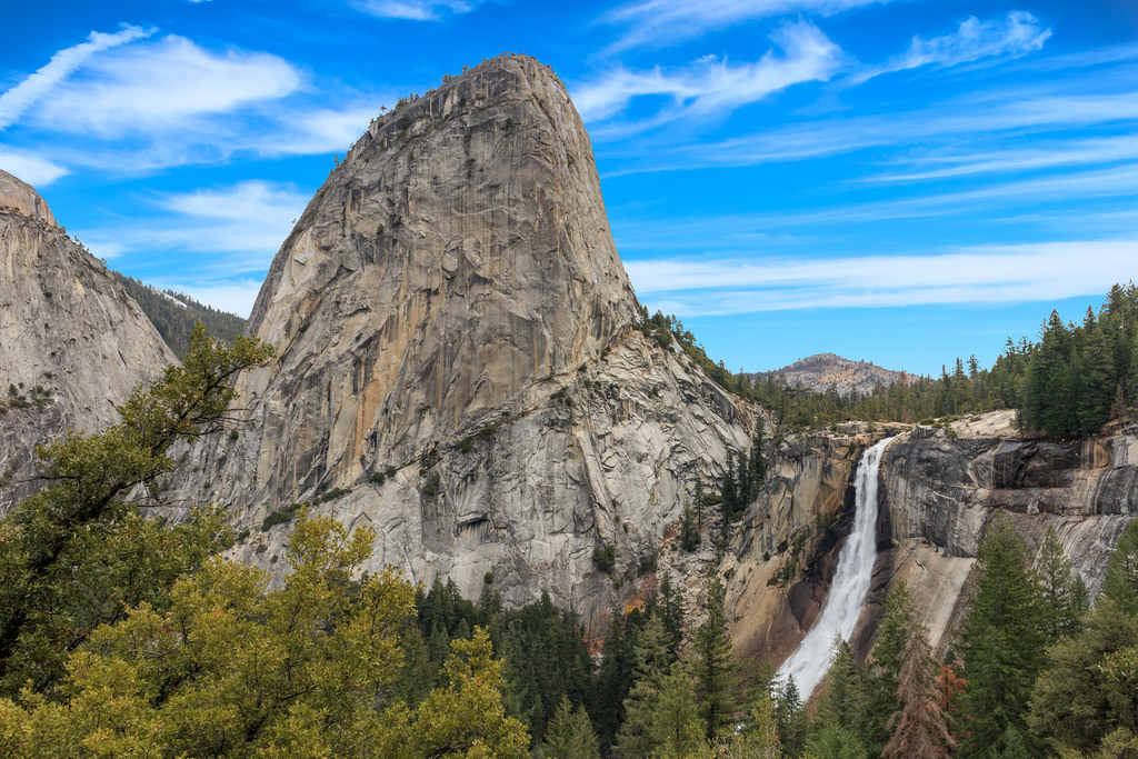 Nevada Fall -- Yosemite by Always Shooting, on Flickr