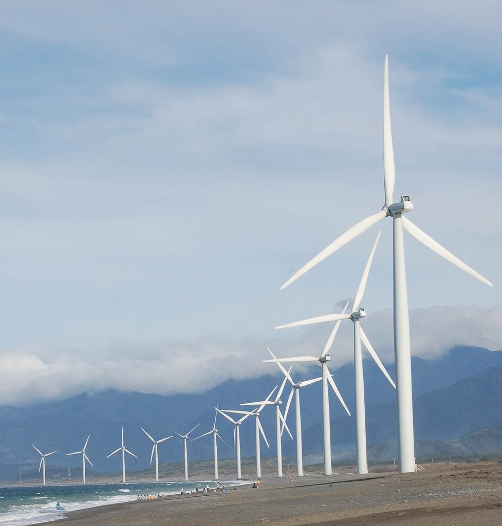Bangui Windmills by _dougie, on Flickr