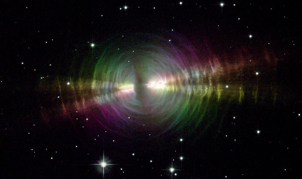 Egg Nebula by Hubble Heritage, on Flickr