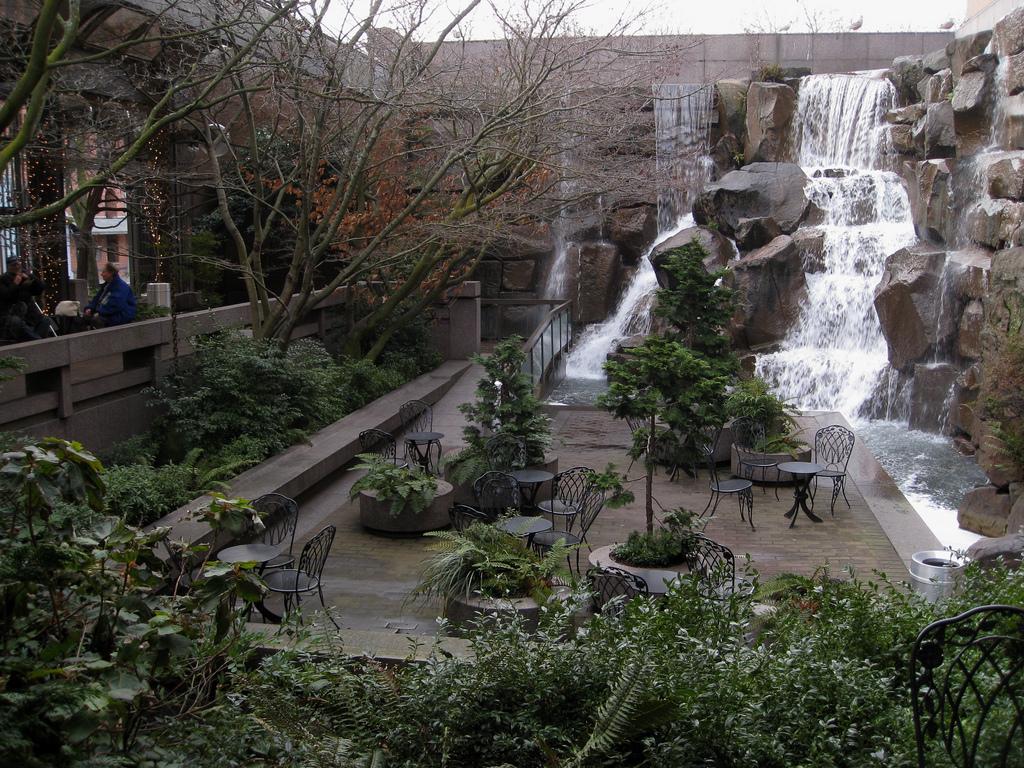 Waterfall Garden by brewbooks, on Flickr