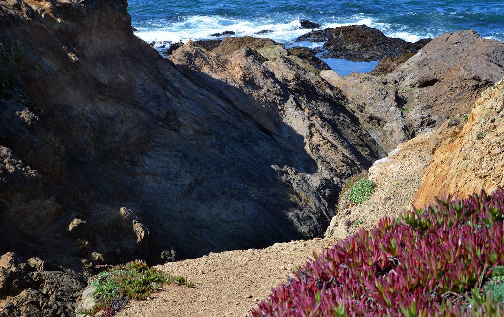 Northern California Coast by sonstroem, on Flickr