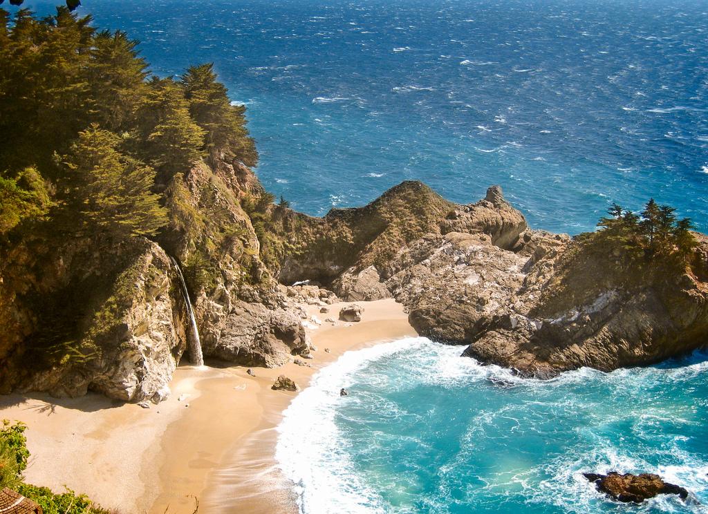 Pfeiffer Beach Big Sur by Greg Balzer, on Flickr