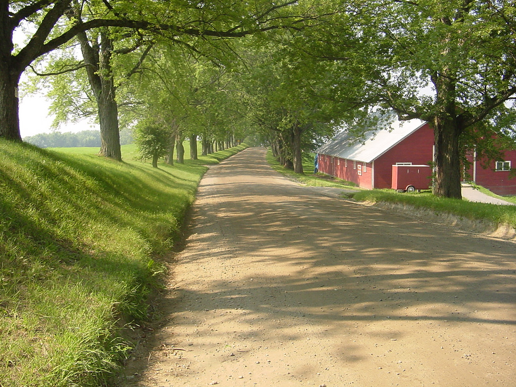 Vermont Country Road by Jennifer Juniper mom, on Flickr
