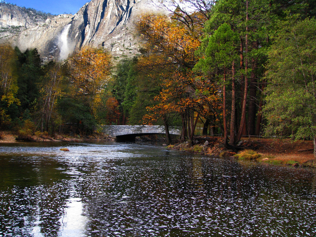 Yosemite National Park by Rennett Stowe, on Flickr