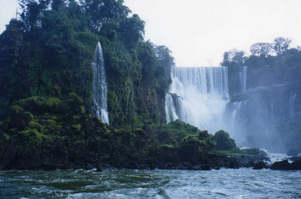 Iguazu Falls by wallygrom, on Flickr