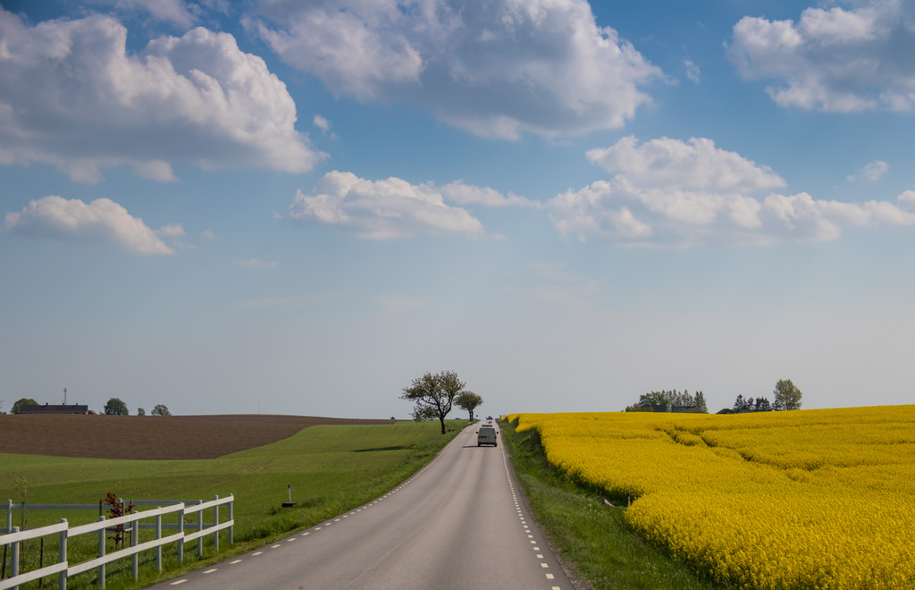 Country Road - HFF! by Infomastern, on Flickr