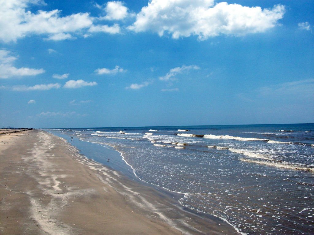 Surfside Beach, Texas by big mike - DC, on Flickr