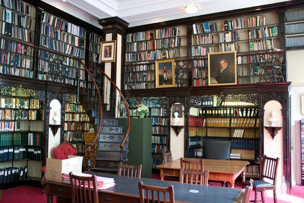 Nova Scotia Legislative Library, Provinc by cphoffman42, on Flickr