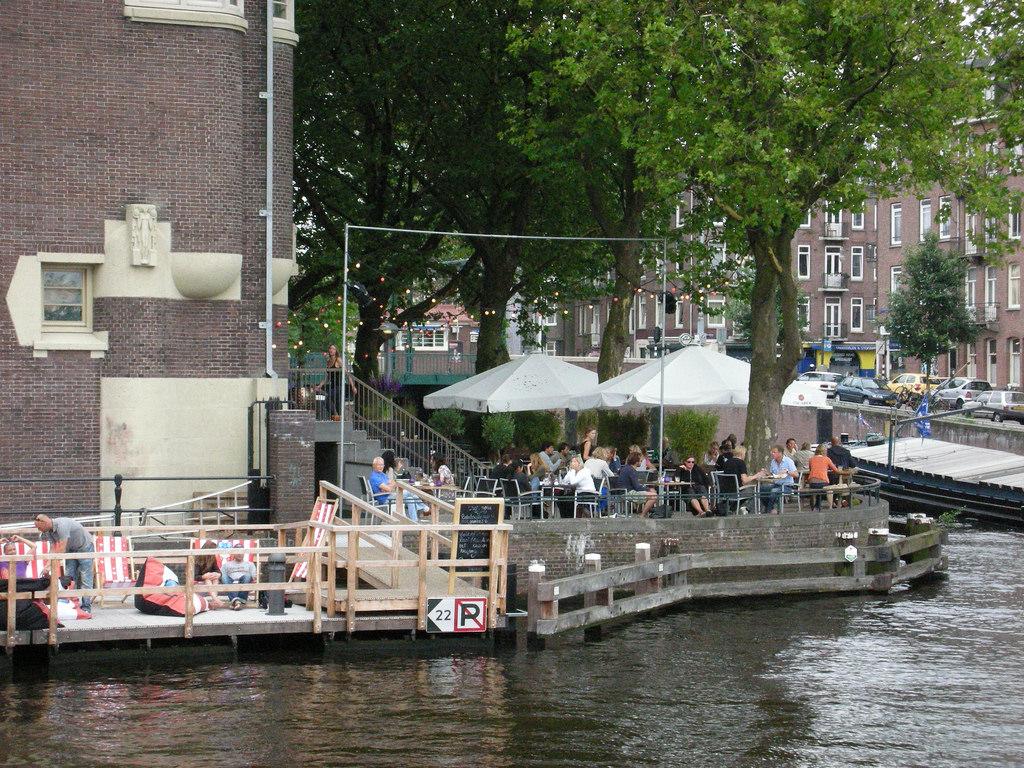 Edel Amsterdam by bartvanpoll, on Flickr