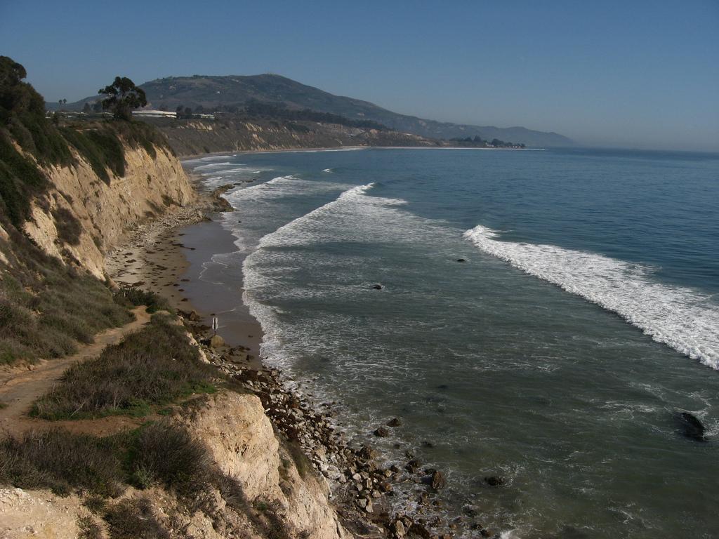 Carpinteria Bluffs, California (13) by Ken Lund, on Flickr
