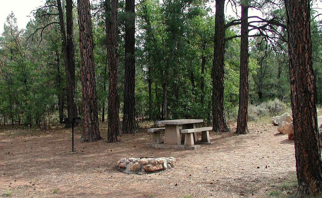 Ten-X Campground, Tusayan Ranger Distric by Kaibab National Forest, on Flickr