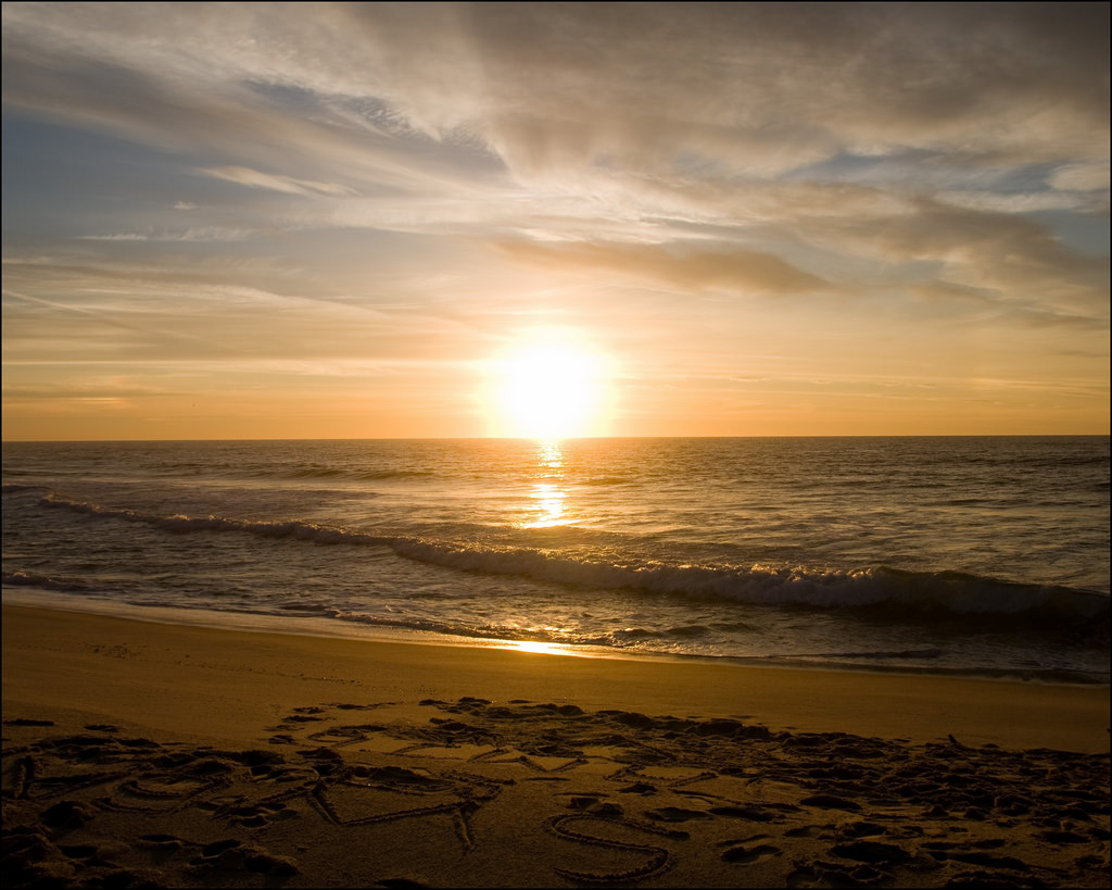 Sunrise, Seaside Heights N.J. by Tony Fischer Photography, on Flickr