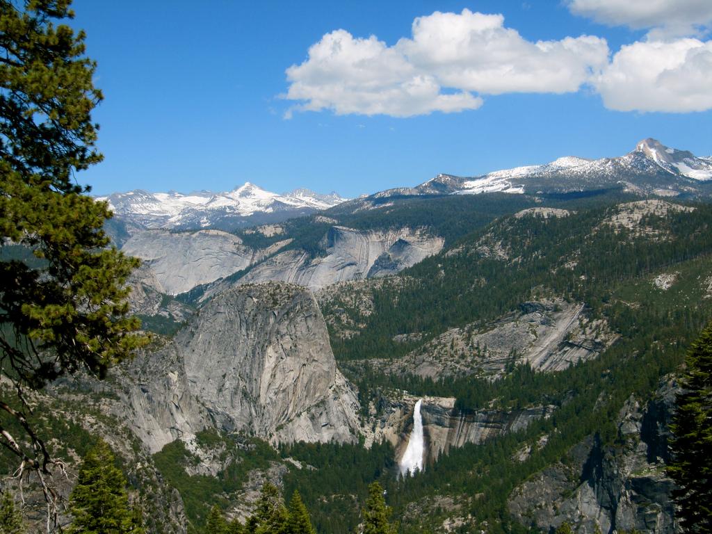 Yosemite grandeur by rkramer62, on Flickr