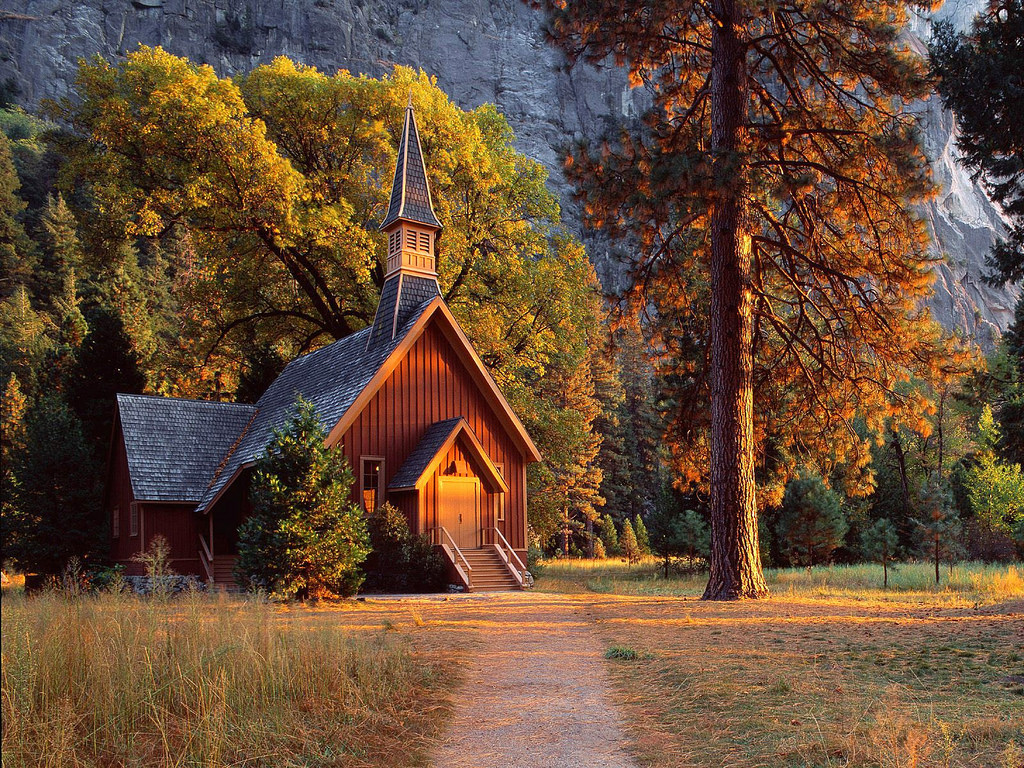Fall in Yosemite Nat by victoria white2010, on Flickr