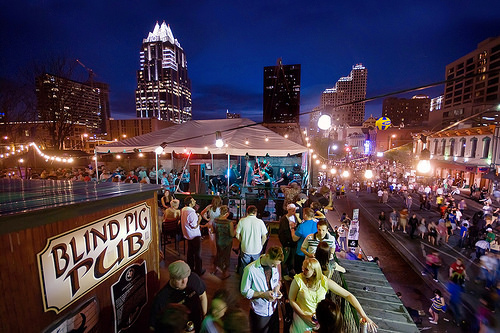 Austin, Texas by prind1m, on Flickr
