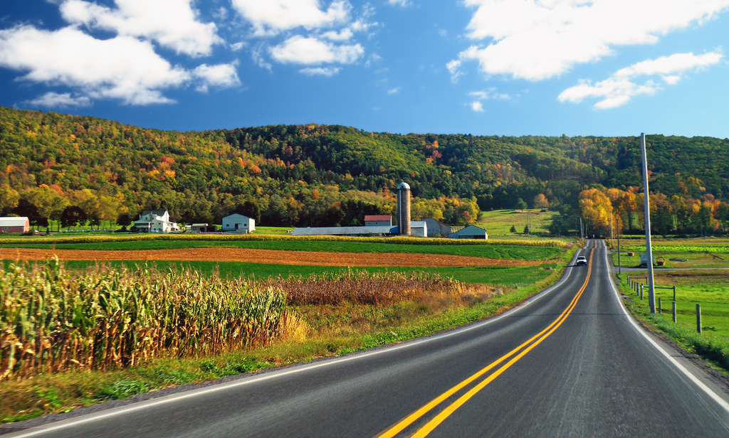 Country Drive by Nicholas_T, on Flickr