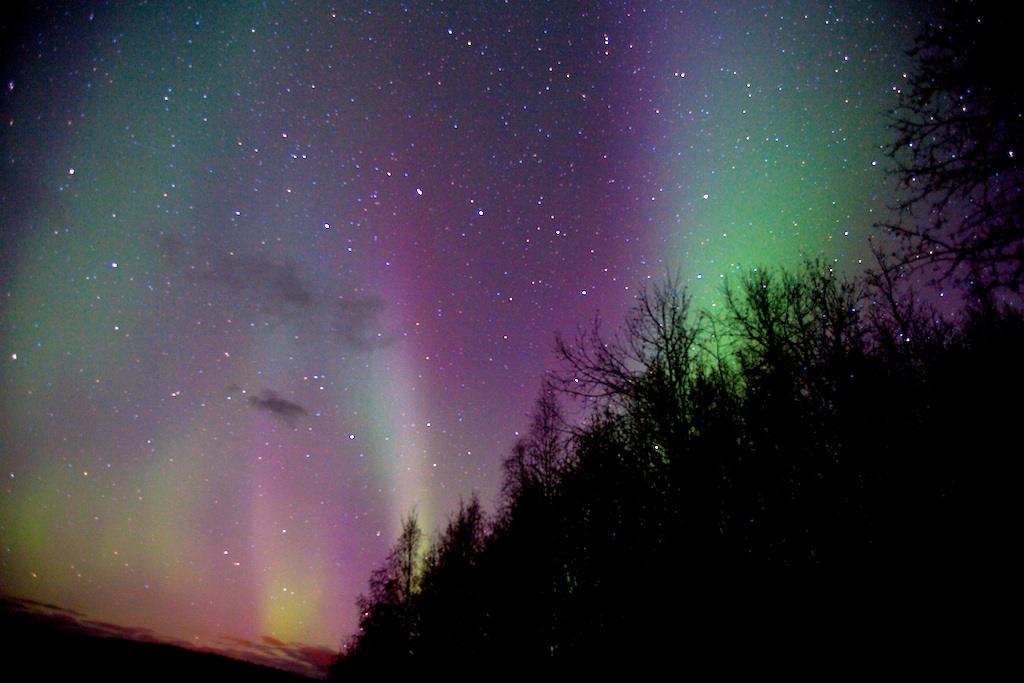 aurora borealis by mmmavocado, on Flickr