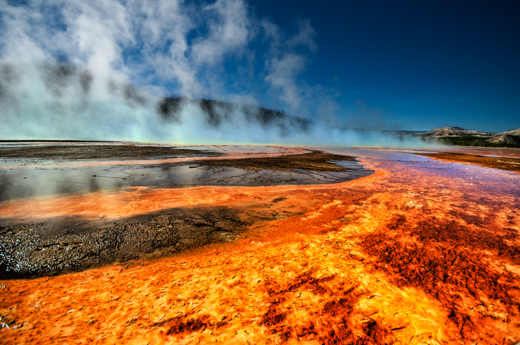 Fire River by BG³Photo, on Flickr