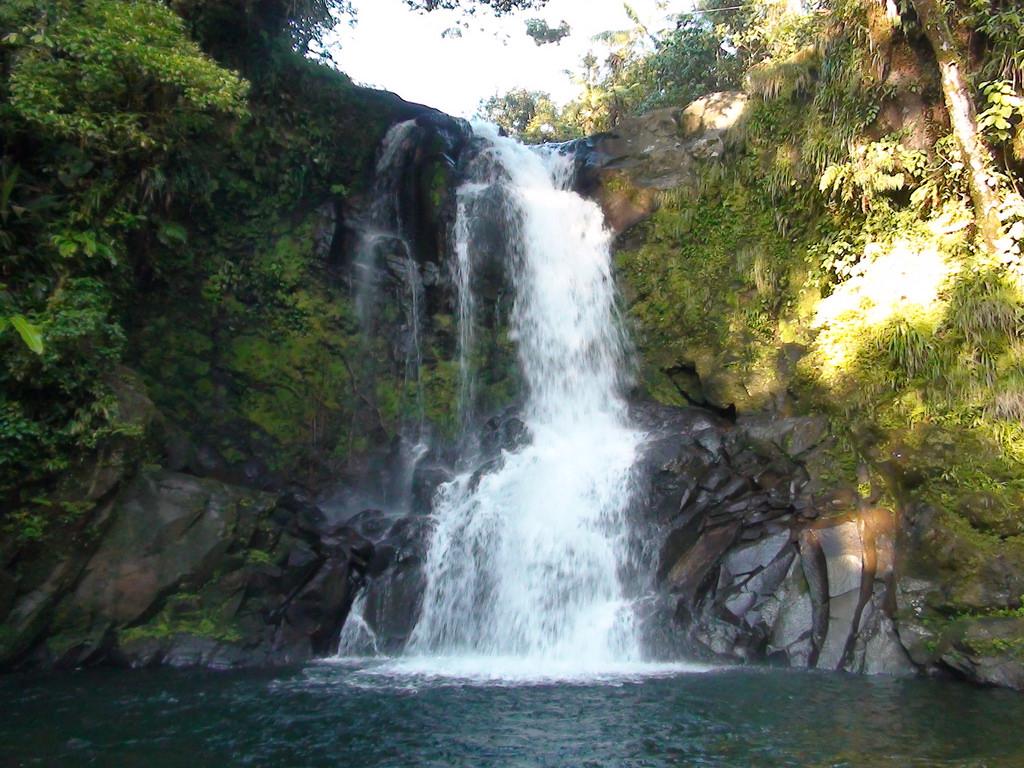 Waterfall (catarata) Costa Rica by Sumurai 8, on Flickr