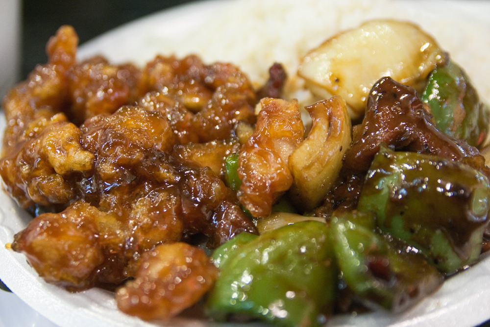 Panda Express Chinese Food Macro Februar by stevendepolo, on Flickr