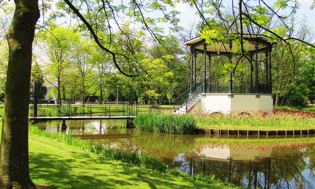 Vondelpark-Amsterdam by Barbara Walsh Photography, on Flickr