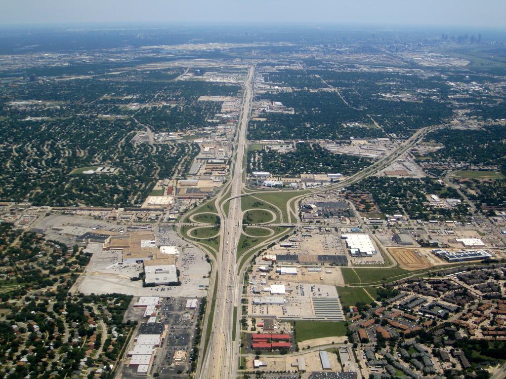 Irving, Texas / Dallas suburb by La Citta Vita, on Flickr