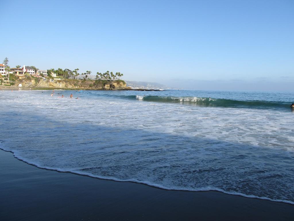 Crescent Bay, Laguna Beach, California by Ken Lund, on Flickr
