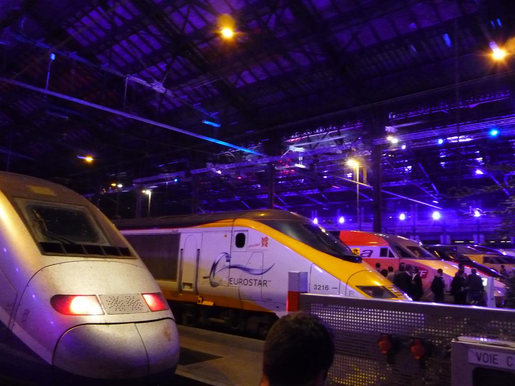 La famille TGV by Saturne, on Flickr