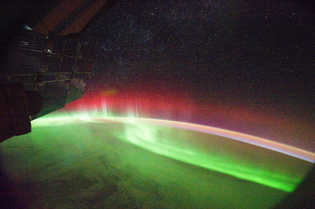 Seeing Red by NASA Goddard Photo and Video, on Flickr