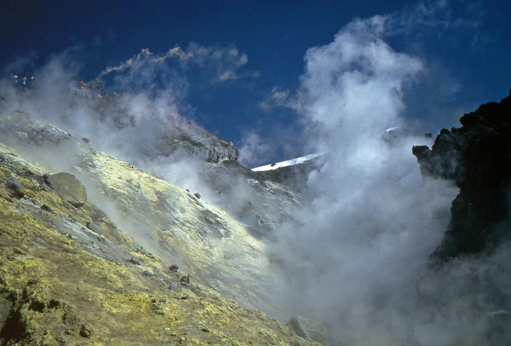 Avachinsky Volcano - Kamchatka, Russian by Giorgio Galeotti, on Flickr