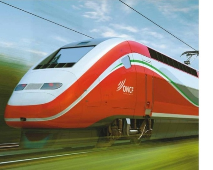 111006 Moroccan high-speed rail sparks d by Magharebia, on Flickr