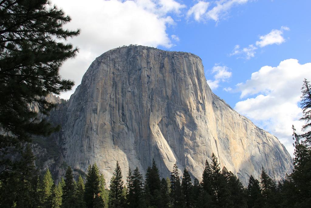 El Capitan, Yosemite National Park by daveynin, on Flickr