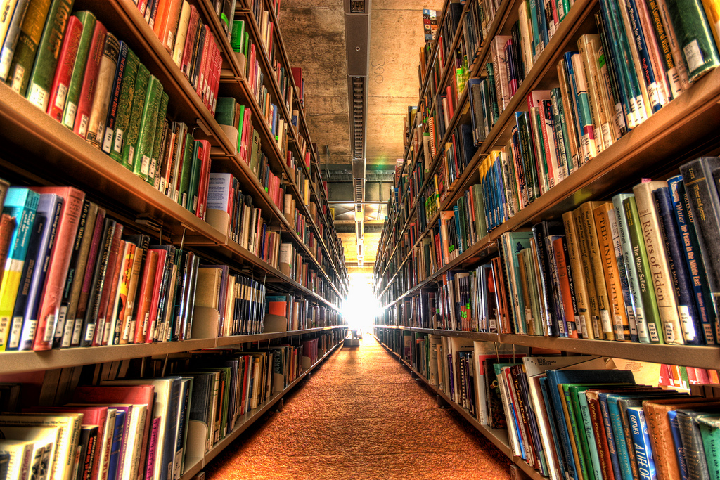 Library Photography Competition 2011 ent by Loughborough University Library, on Flickr