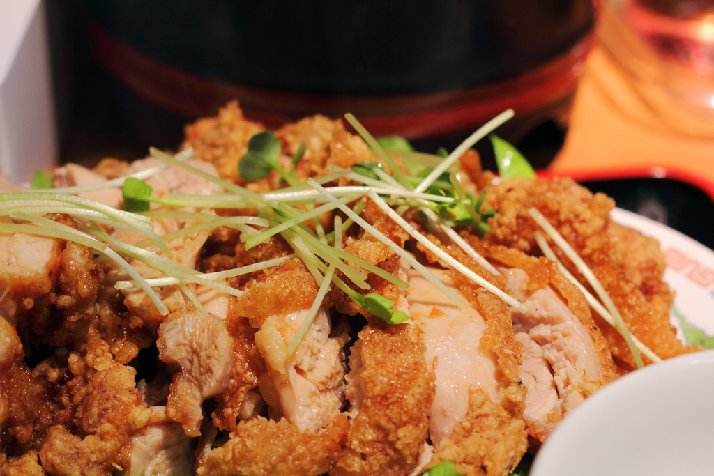 Yu Lin Chi: Chinese Fried Chicken (O-oka by t-mizo, on Flickr
