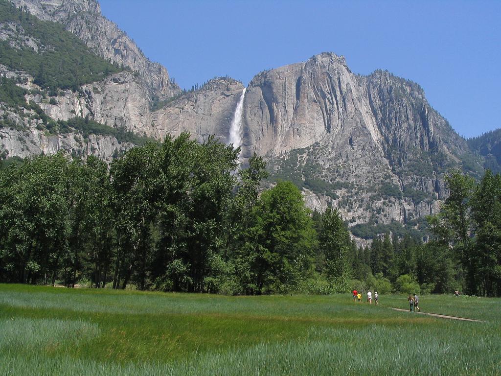 Upper Yosemite Falls, Yosemite Valley, Y by Ken Lund, on Flickr