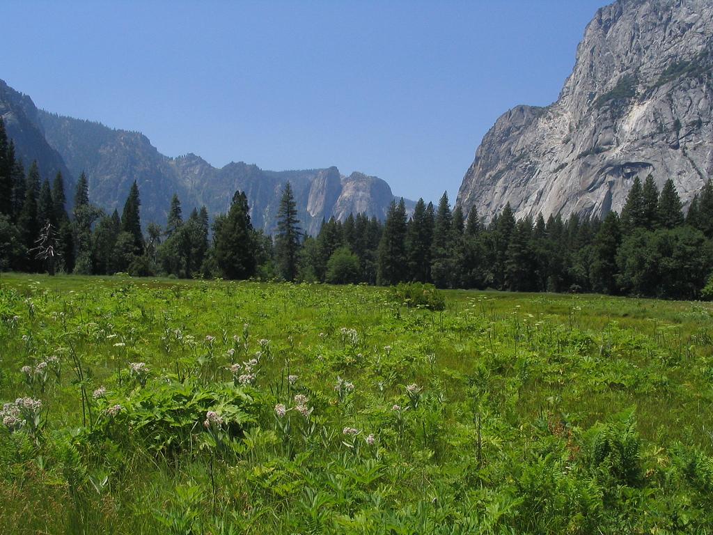 Yosemite Valley, Yosemite National Park, by Ken Lund, on Flickr