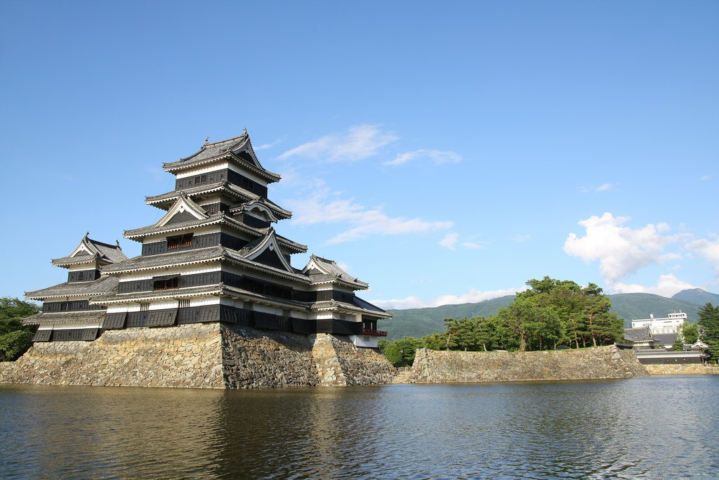 Yamamoto-Castle-2 by FuFuWolf, on Flickr