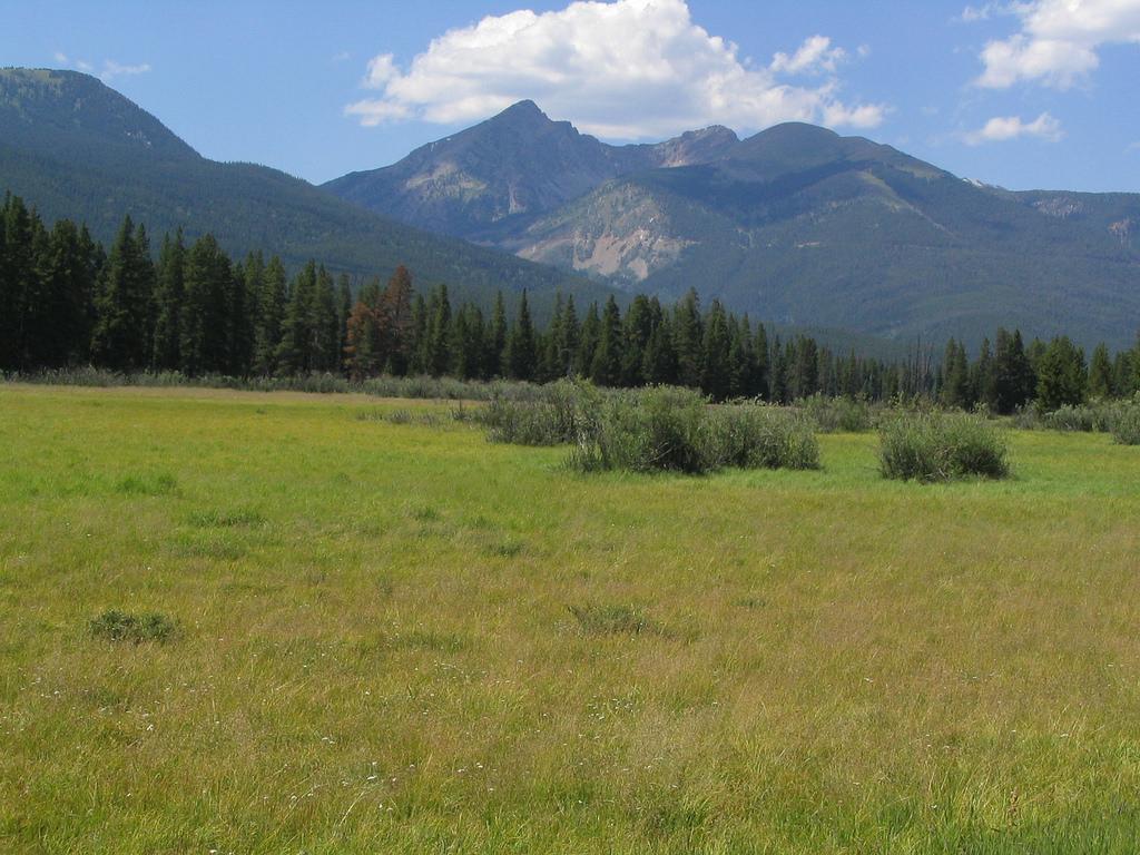 Kawuneeche Valley, Rocky Mountain Nation by Ken Lund, on Flickr