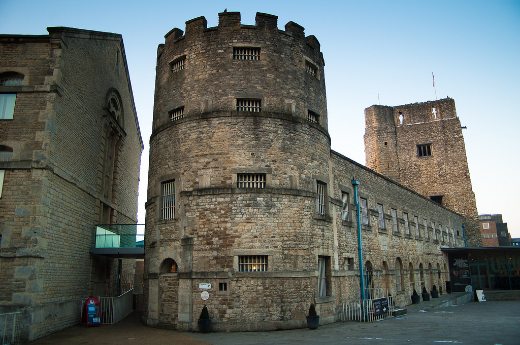 Malmaison - Oxford Castle by doug.neiner, on Flickr