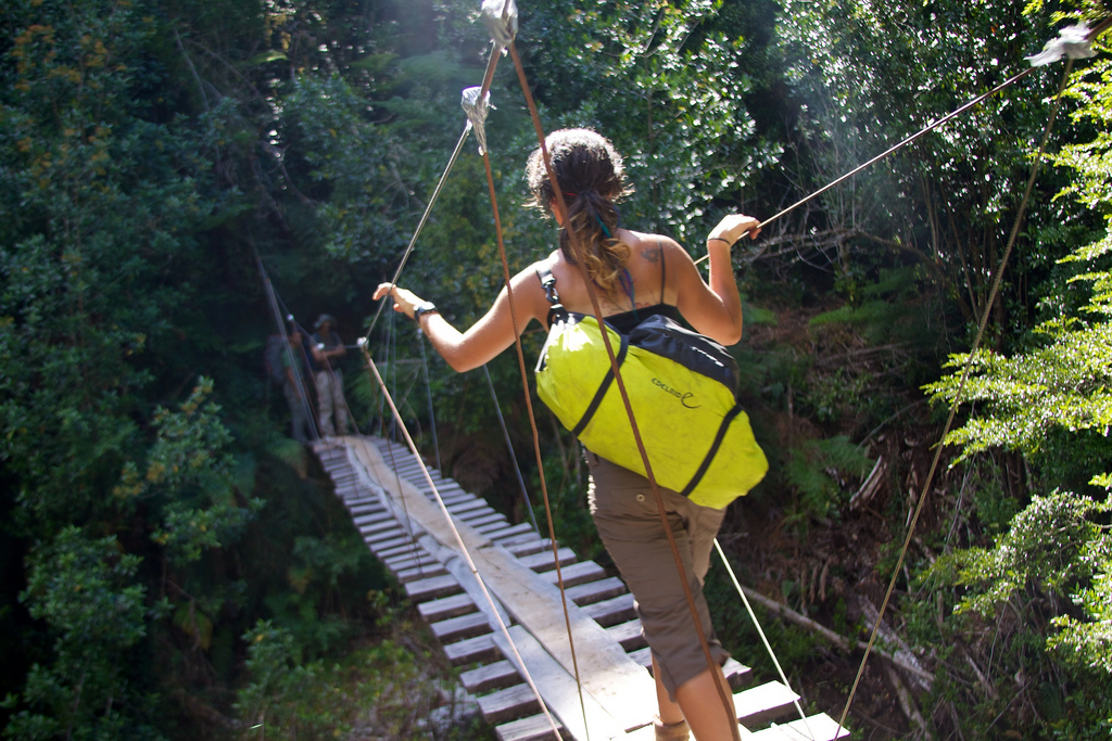 Chile - Cochamó climbing 53 - rope bri by mckaysavage, on Flickr