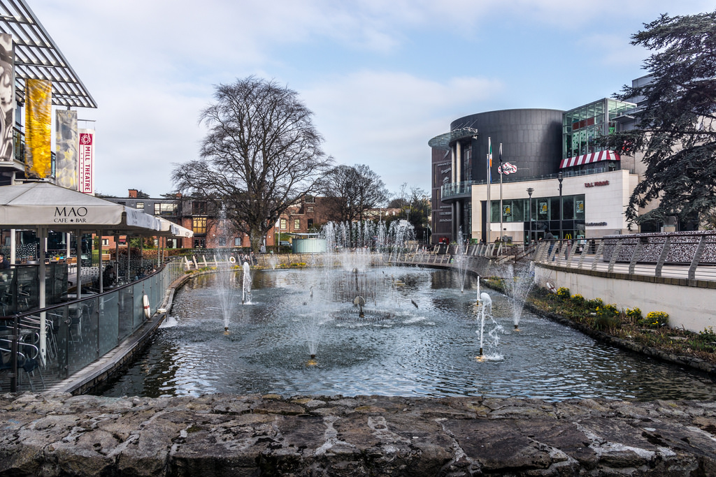Dundrum Shopping Centre by infomatique, on Flickr