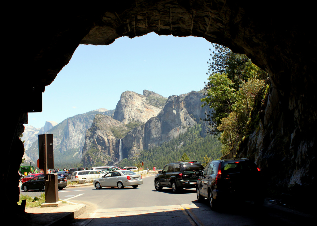 Wawona Tunnel View by Prayitno / Thank you for (12 millions +) view, on Flickr