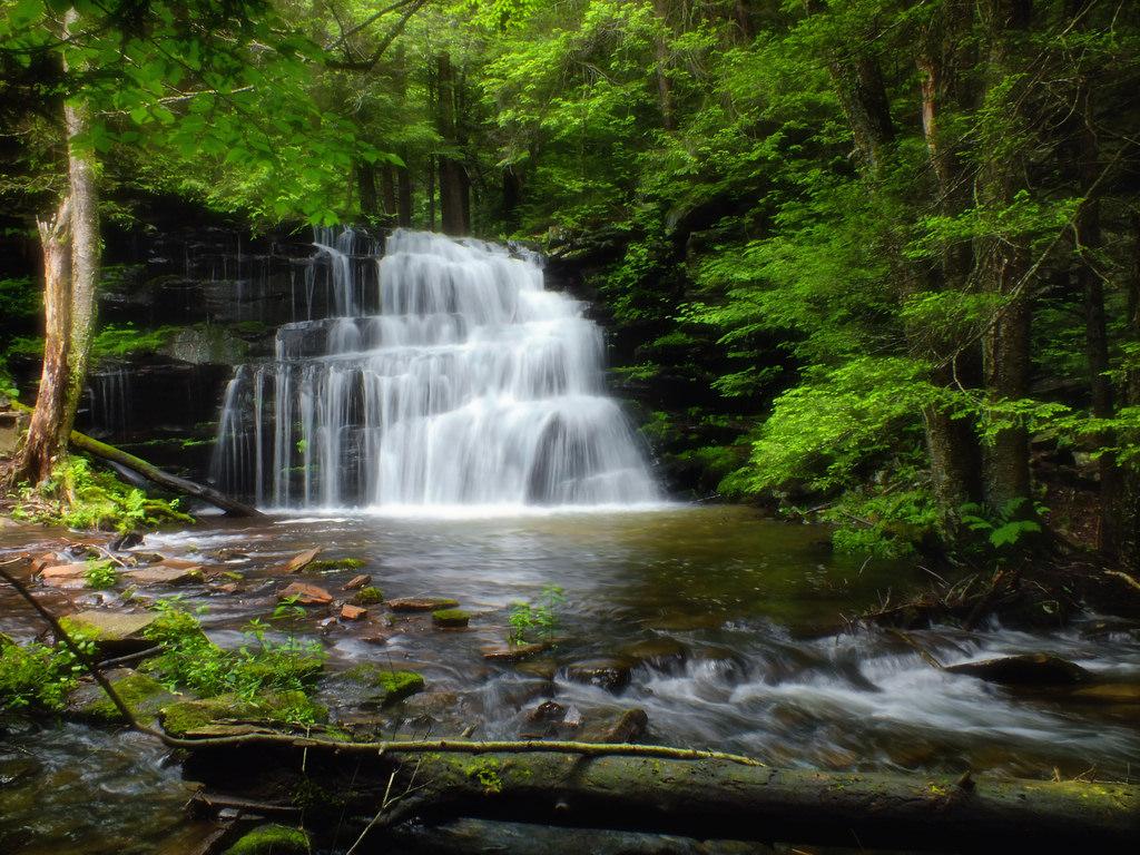 Rosecrans Falls (Revisited) (1) by Nicholas_T, on Flickr