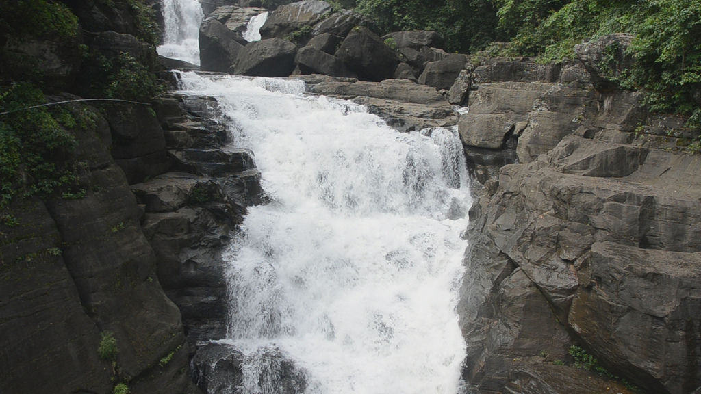 Dawki Waterfalls by ashwin kumar, on Flickr