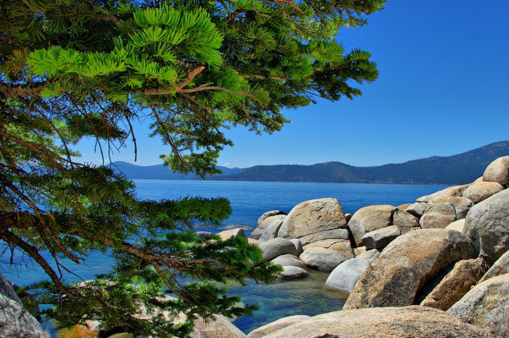 Summer @ Lake Tahoe by kla4067, on Flickr