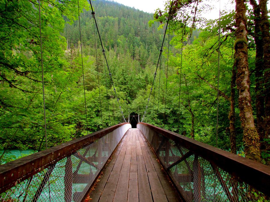 North Cascades National Park by jeffgunn, on Flickr